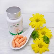 Prirodni koncentrirani vitamin E