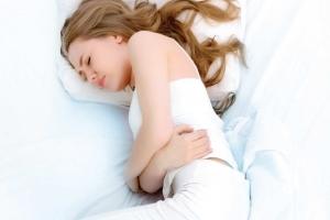 Bolna menstruacija
